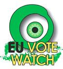 EU Vote Watch Logo
