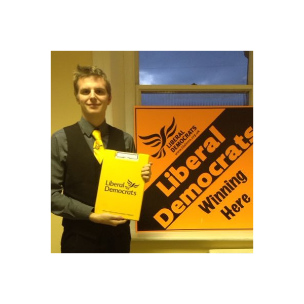 Nicholas Belfitt - Isle of Wight Libdem chair ()