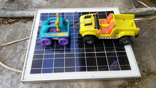 Solar Roads (dicegeorge.com)