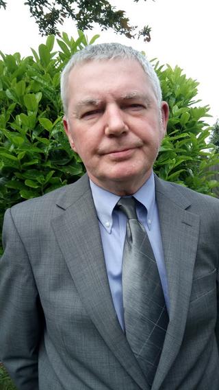Joe Bourke, ALTER Chairman