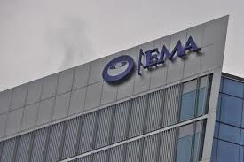 EMA Building London (Chemical World)