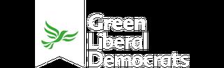 The official Green Libdems Logo