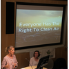 GLD Conference 2018 - Wera Hobhouse - Everyone has the Right to Clean Air 2