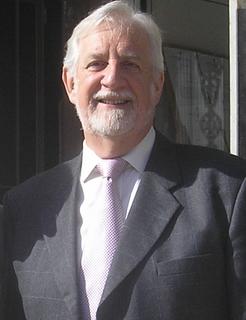 Keith Melton