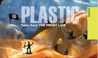 Plastic soldiers (GreenLibDems.org.uk)