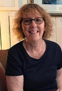 Linda Johnson (Linda Johnson)