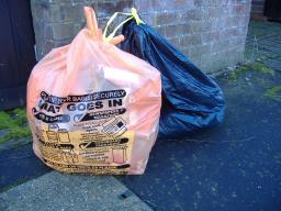 Long term commitment on refuse collections is needed