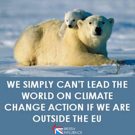 EU Climate Change
