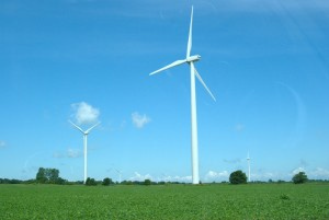 Wind Generators (LibDemVoice)