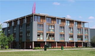 Nottingham University Business School Building 7 (Nottingham University)