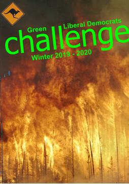 Challenge 2019-20 Front cover draft