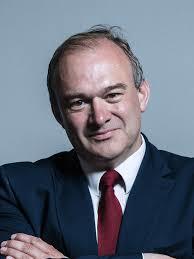 Sir Ed Davey MP