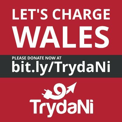 Lets Charge Wales (William Powell)