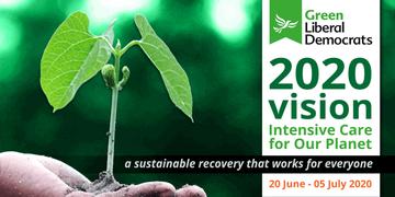 2020 GLD virtual conference logo (Jason Billin)