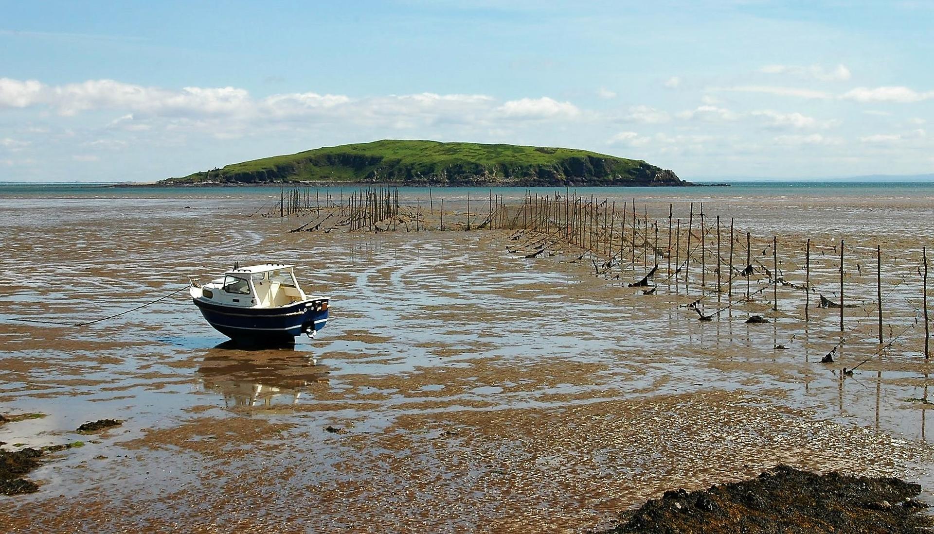 Heston Island (Stuart Littlewood)