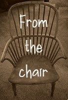 From the Chair