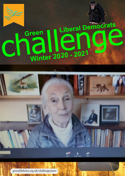 GLD Challenge 2020 magazine front cover version003 (George Miles (dicegeorge))